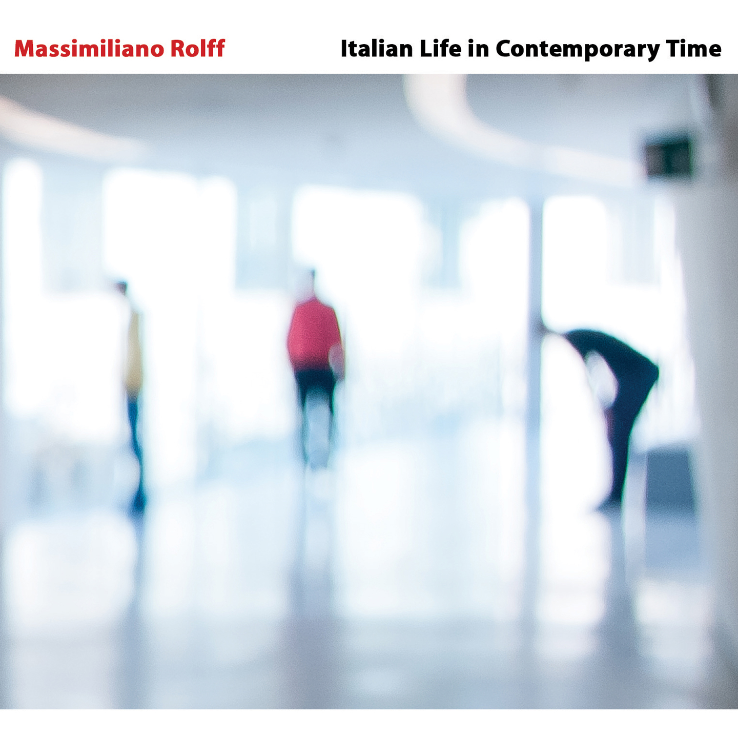 Italian Life in Contemporary Time