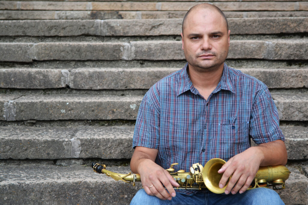 Dimitar Liolev Quartet