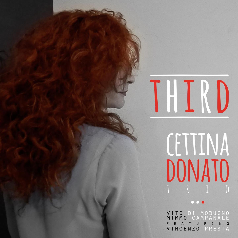 Third - Cettina Donato Trio